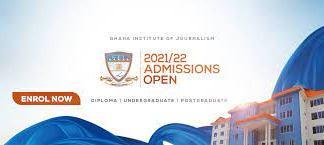 GIJ Academic Calendar for 2021/2022 Academic Year