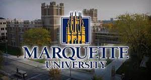 Marquette University USA Scholarships 2022