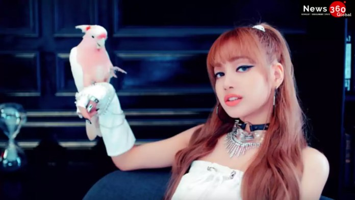 BLACKPINK's Lisa to Film Solo Debut Music Video Confirmed to Release This Summer