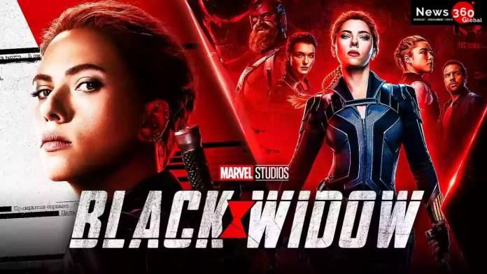 Black Widow watch in India Disney+Hotstar, English, Hindi, Telugu, Tamil, Kannada, and Malayalam