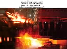 Vizag Steel Plant Blast