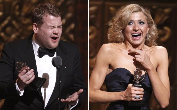 Tony Awards-2012