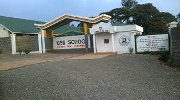 Kisii High School