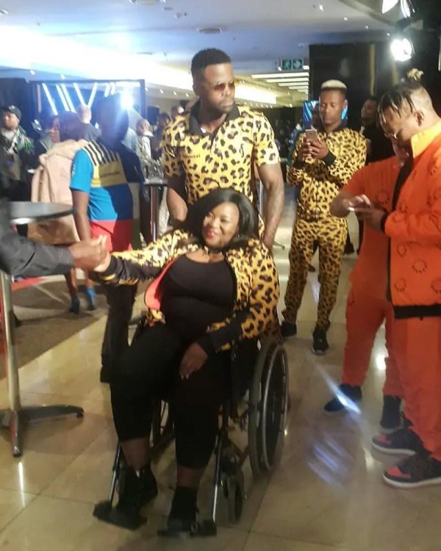 Winnie Khumalo