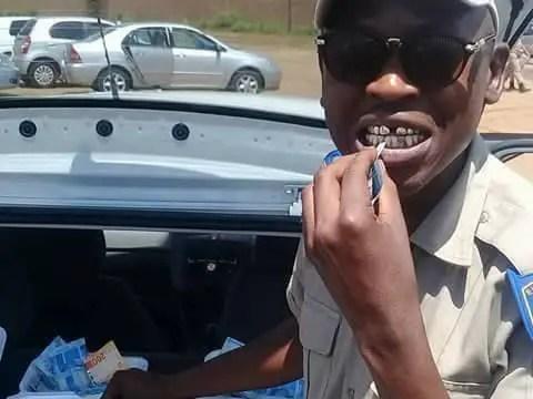 Tshwane Metro Cops