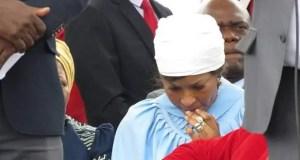 Elizabeth Tsvangirai
