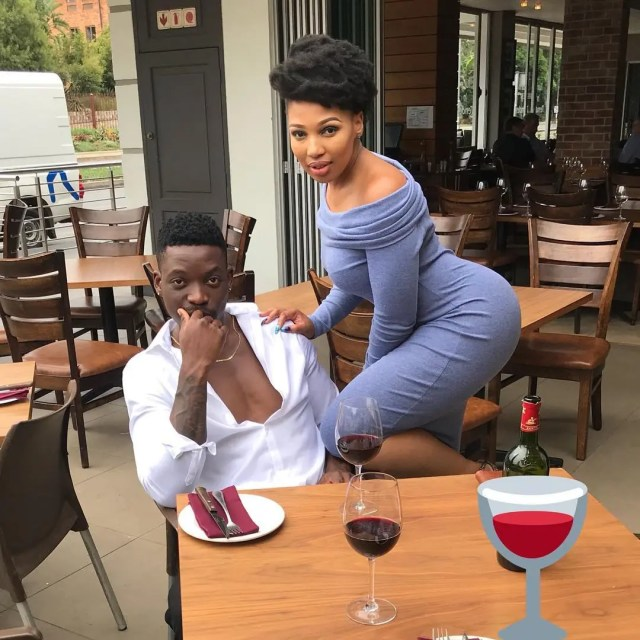 Photos: Meet Phindile Gwalas Bae - Mzansi News