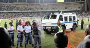 Amakhosi supporters