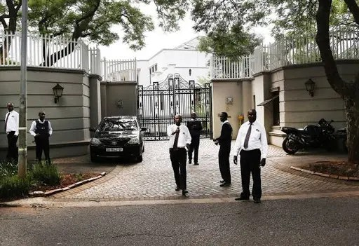 Gupta compound