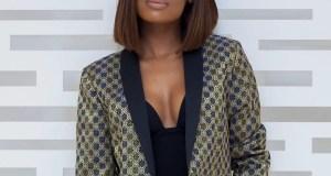 K Naomi Noinyane