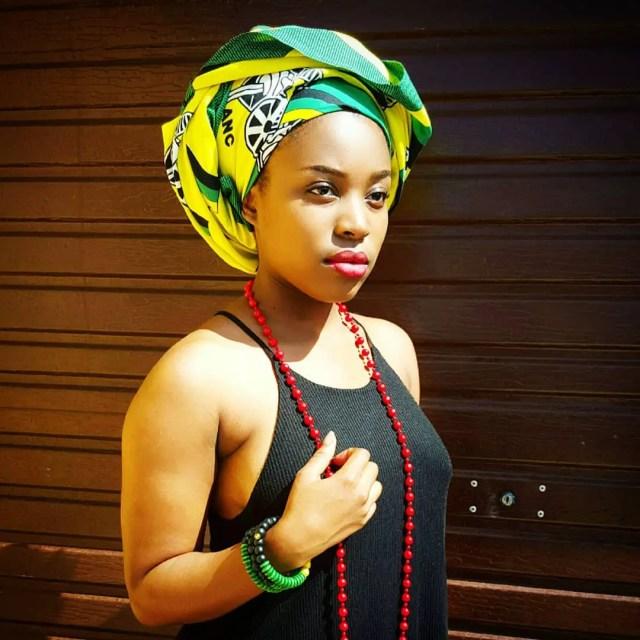 Things You Need To Know About Sive Mabuyi Aka Xolile Langa From