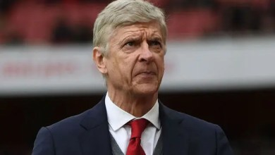 Photo of Arsene Wenger appointed as FIFA's new chief of global football development