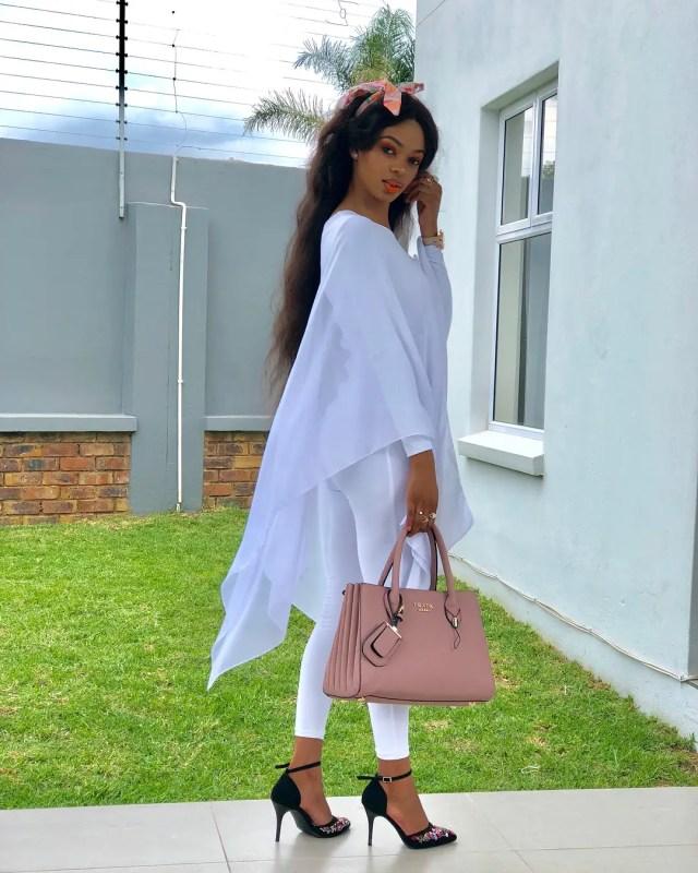 Yandiswa Maya Tshobeni