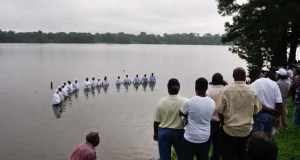 Prophet Kills Congregant during Baptism
