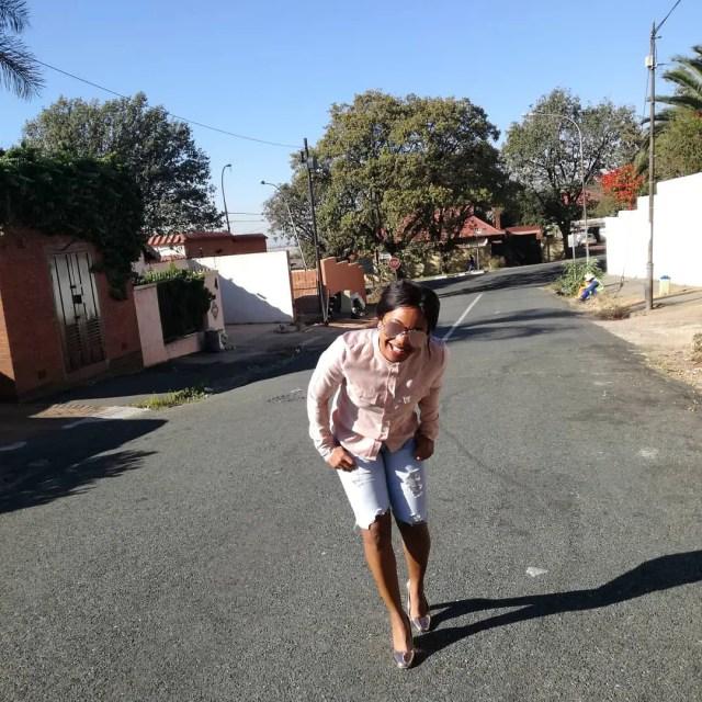 Gabisile Tshabalala
