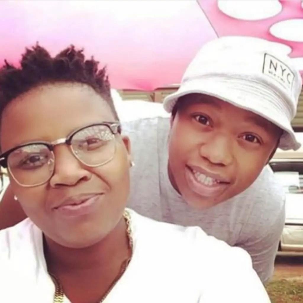 Alkhumzi and Siyasanga