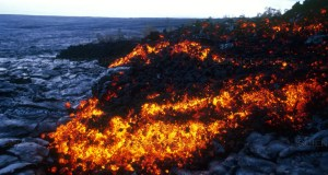 Hawaii Eruptions