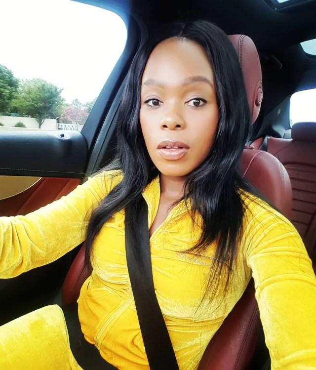 Lusanda Mbane