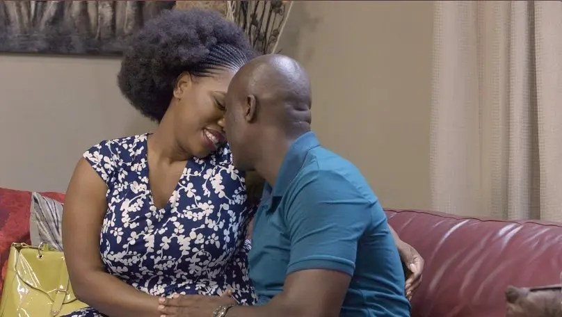 Uzalo S4 – Episode 78 – MaMlambo and Nkunzi are spending more and more time together | News365.co.za