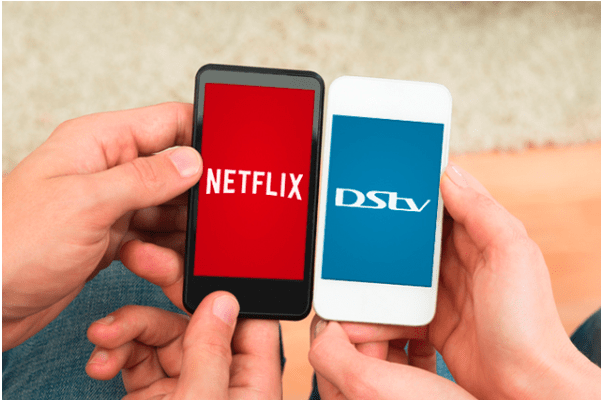 Netflix killing DStv in SA could cost thousands of jobs | News365 co za