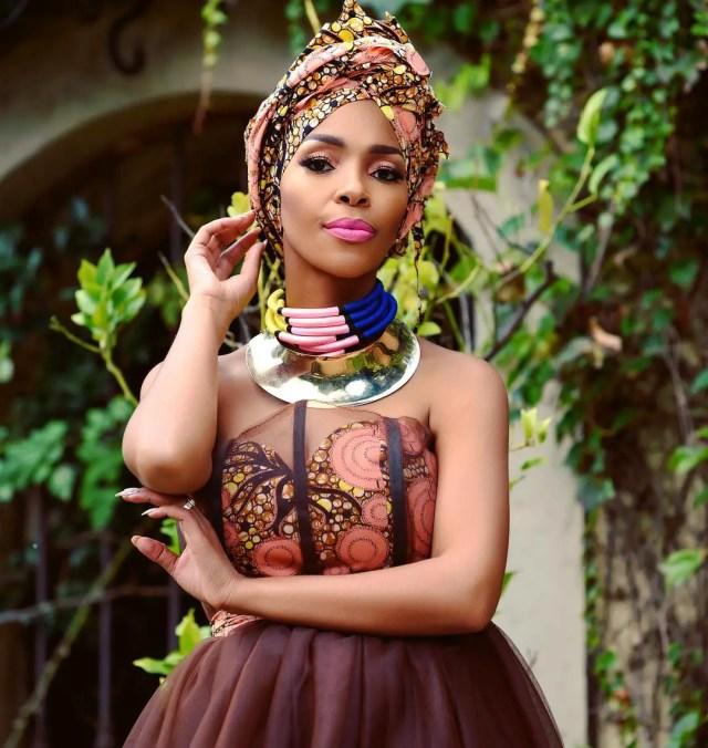 Nhlanhla Nciza
