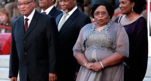 Sizakele Khumalo-Zuma
