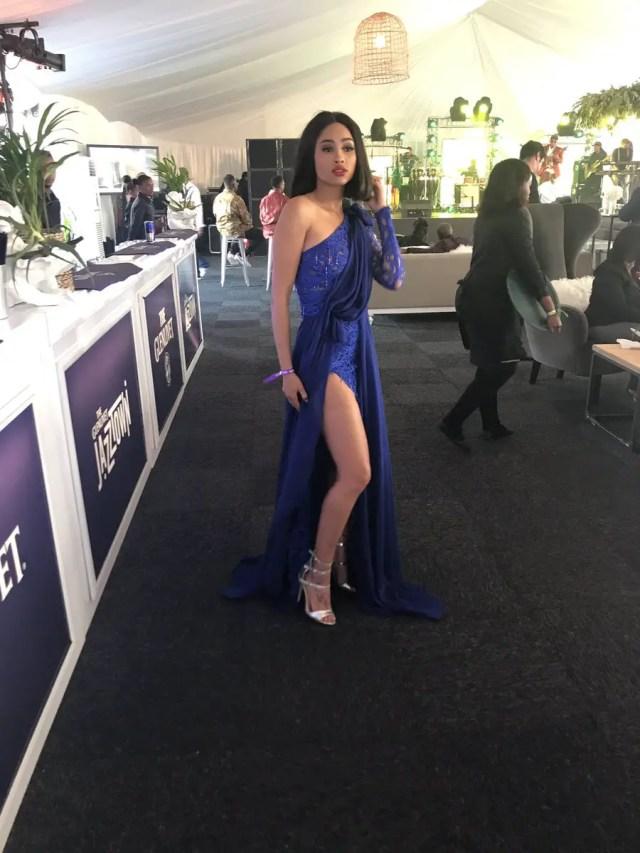 Tessa Twala