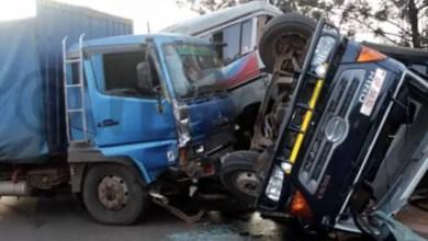 Uganda bus crash