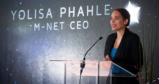 Yolisa Phahle
