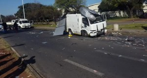 cash-in-transit heist