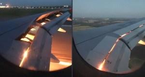 Saudi Arabia Airplane