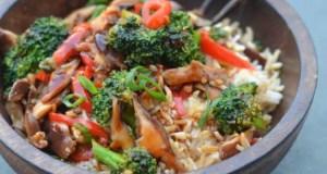 Asian Vegetable