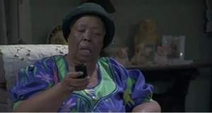 Granny skeem saam
