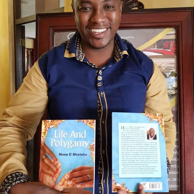 Musa Mseleku