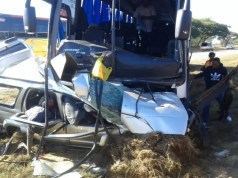 Mvuma Accident