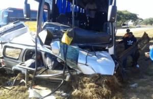 Mvuma Accident