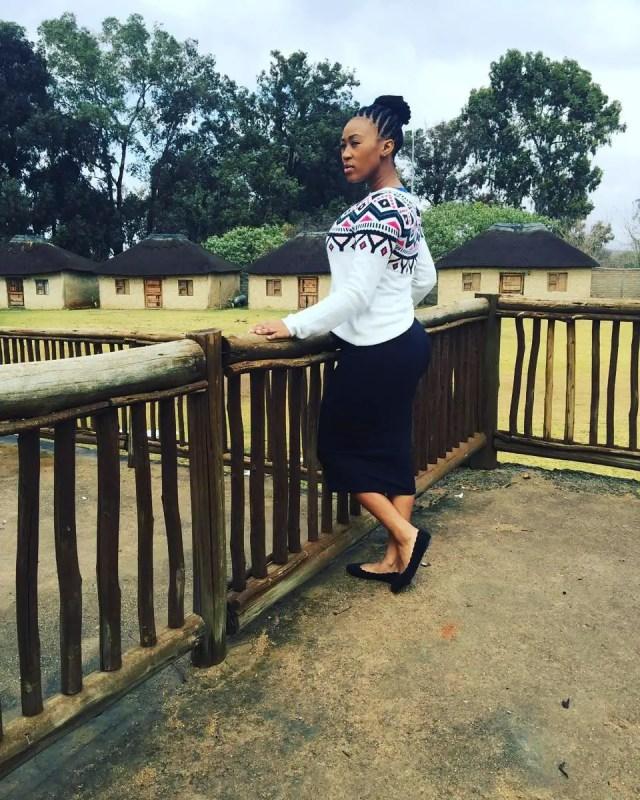 Samukele Mkhize