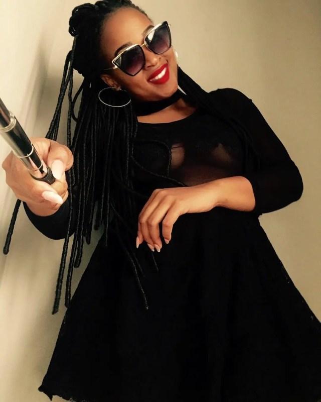 Sanel Berry