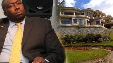 Photo of Former Zim minister Saviour Kasukuwere cleared of wrong doing during Mugabe's reign