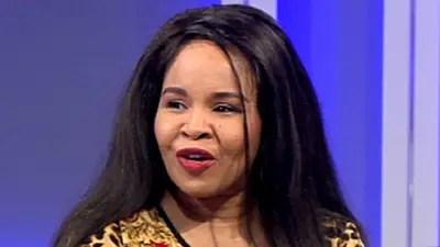 Tebogo Mokoena