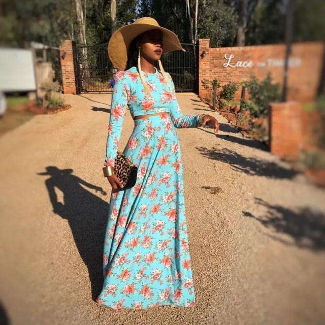 Thapelo Mokoena