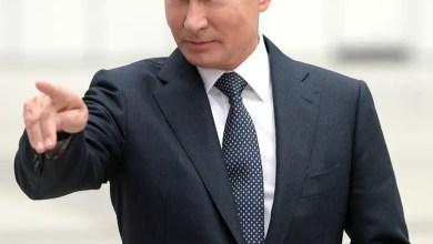 Photo of Vladimir Putin invites Kim to Russia