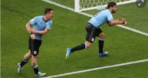 Uruguay World Cup
