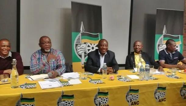 ANC KwaZulu Natal