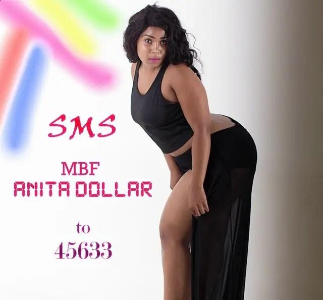 Anita Dollar