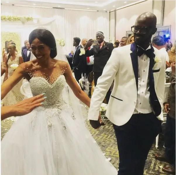 Enhle Mbali And Dj Black Coffee Best Moments News365 Co Za