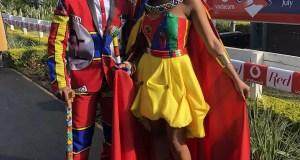 #DurbanJuly