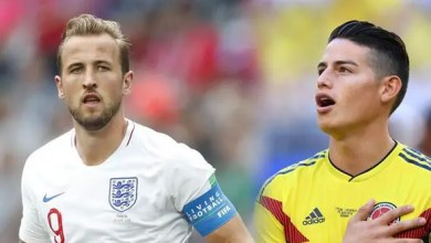 England-vs Colombia