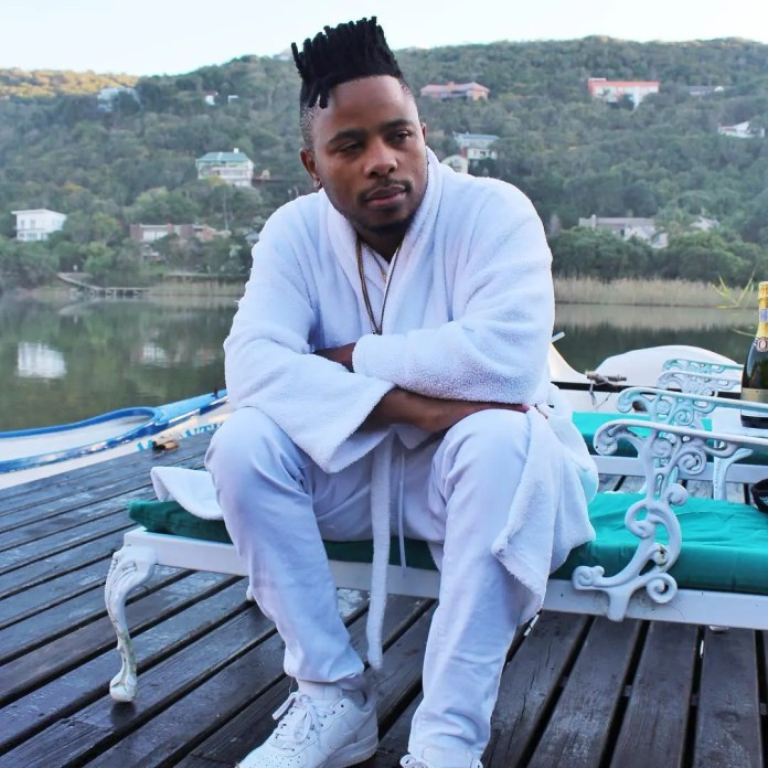 L Tido Releases Album After 5 Years Of Absence Mzansi365