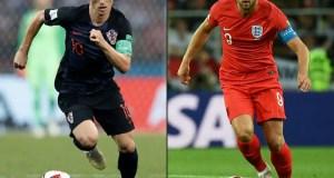 Modric and Kane